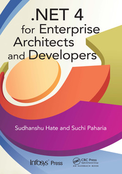 .NET 4 for Enterprise Architects and Developers