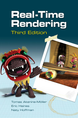 Real-Time Rendering, Third Edition, 3rd Edition