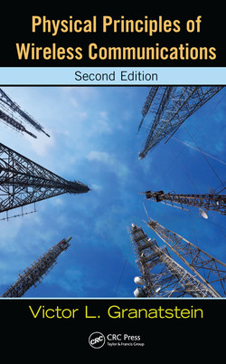 Physical Principles of Wireless Communications, 2nd Edition