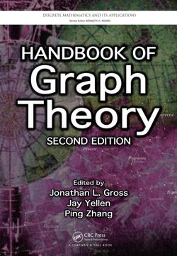 Handbook of Graph Theory, 2nd Edition