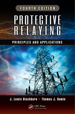 Protective Relaying, 4th Edition