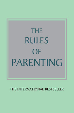 The Rules of Parenting, 2nd Edition