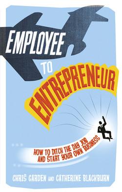 Employee to Entrepreneur