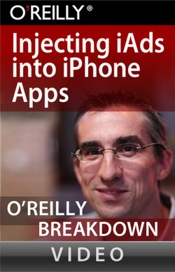 Injecting iAds into iPhone Apps