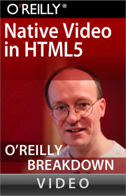 Native Video in HTML5