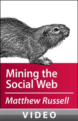 Matthew Russell on Mining the Social Web