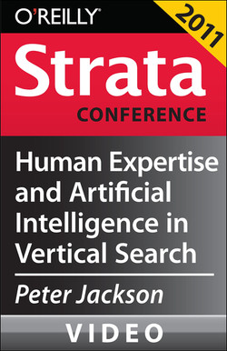 Human Expertise and Artificial Intelligence in Vertical Search
