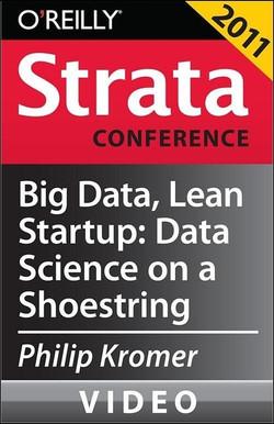 Big Data, Lean Startup