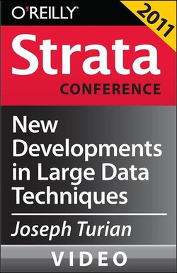 New Developments in Large Data Techniques