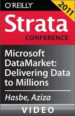 Microsoft DataMarket