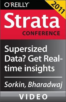 Supersized Data? Get Real-time insights