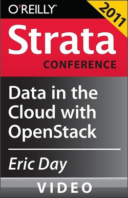 Data in the Cloud with OpenStack