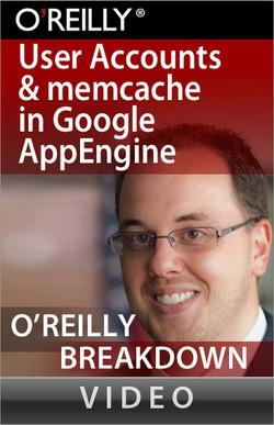 User Accounts and memcache in Google AppEngine