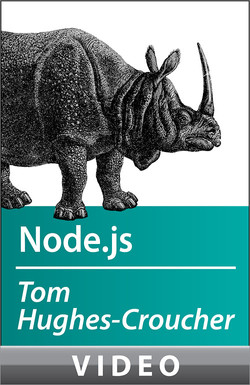Tom Hughes-Croucher on Node