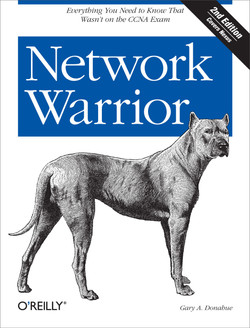 Network Warrior, 2nd Edition