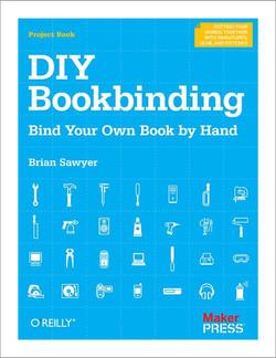 DIY Bookbinding