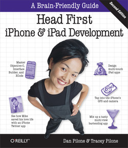 Head First iPhone and iPad Development, 2nd Edition