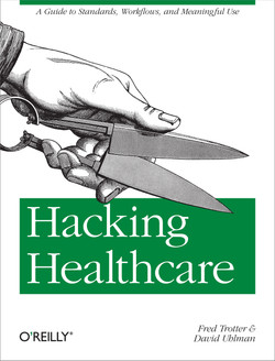 Hacking Healthcare