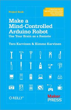 Make a Mind-Controlled Arduino Robot