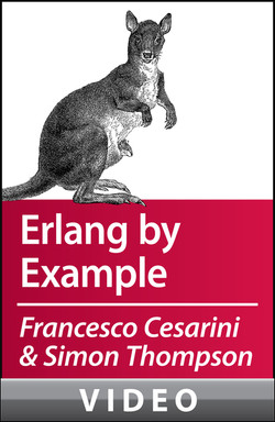 Erlang by Example with Cesarini and Thompson