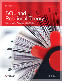 SQL and Relational Theory, 2nd Edition