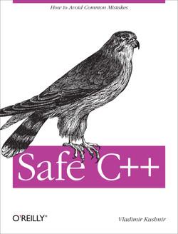 Safe C++
