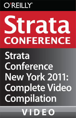 Strata Conference New York 2011: Video Compilation