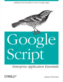 Google Script: Enterprise Application Essentials