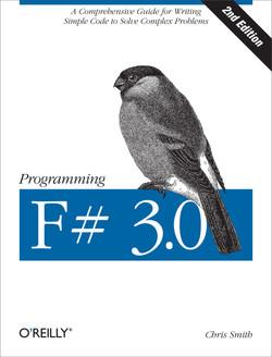 Programming F# 3.0, 2nd Edition