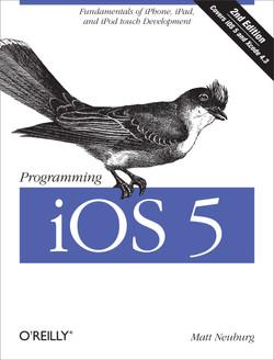 Programming iOS 5, 2nd Edition