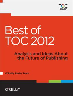 Best of TOC 2012