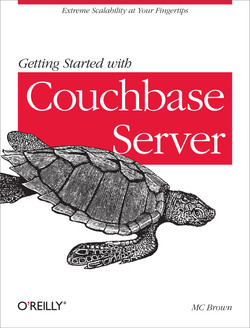Getting Started with Couchbase Server