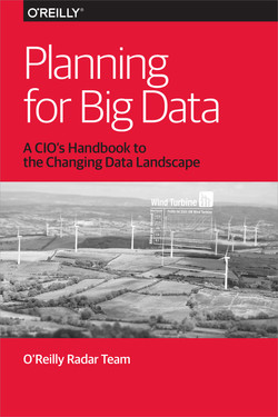 Planning for Big Data