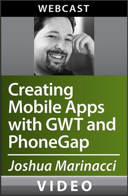 Creating Mobile Apps with GWT and PhoneGap