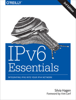 IPv6 Essentials, 3rd Edition