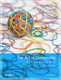 The Art of Community, Second Edition