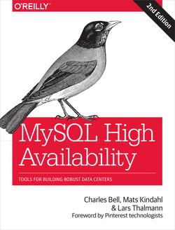 MySQL High Availability, 2nd Edition