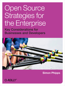 Open Source Strategies for the Enterprise