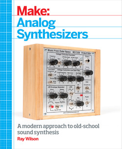 Make: Analog Synthesizers