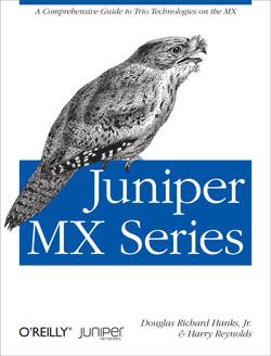 Juniper MX Series