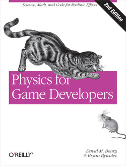 Physics for Game Developers, 2nd Edition