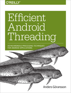 Efficient Android Threading