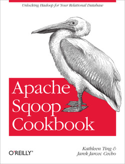 Apache Sqoop Cookbook