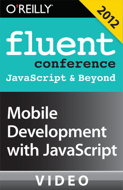 Mobile Development with JavaScript