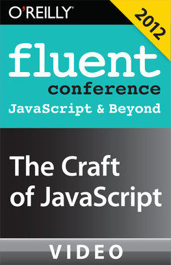 The Craft of JavaScript