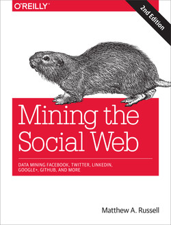 Mining the Social Web, 2nd Edition