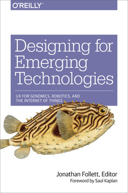 Designing for Emerging Technologies