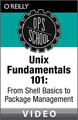 Unix Fundamentals 101