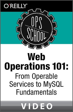 Web Operations 101