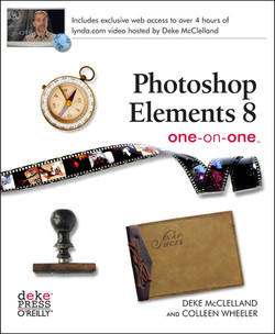 Adobe Photoshop Elements 8 One-on-One